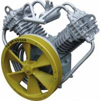 Головка компрессорная С416М