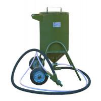 ИМ-30 Установка пескоструйная инжекторного типа