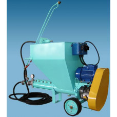 Агрегат шпаклевочный СО-150 Б 018-0131