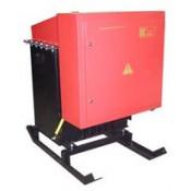 Установки для термообработки бетона