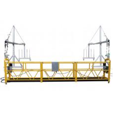 Платформа рабочая подъемная Zitrek ZLP-630 (6м/630кг) без грузов 001-1007-2