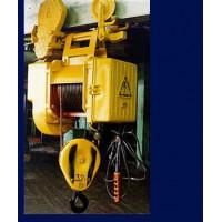 Таль электрическая передвижная ТЭ-500 5т 12м 004-5630