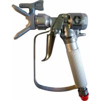 Пистолет окрасочный ВД GRACO XTR-7