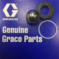 Впускной клапан Graco Mark V (244199)