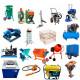 Каталог оборудования и материалов для стройки