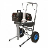 HYVST SPT 650 L окрасочный аппарат для вязких красок (HYVST SPT 650L)
