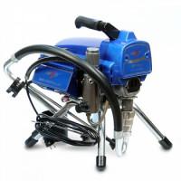 HYVST SPT 8595 окрасочный аппарат для распыления краски (HYVST SPT 595)