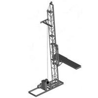 Подъемник мачтовый ПМГ-1-Б H-31м