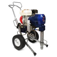 HYVST GPT8300TX окрасочный аппарат безвоздушного распыления (HYVST GPT 8300 TX)
