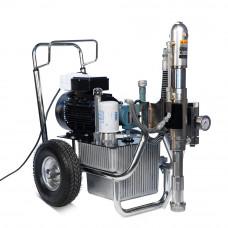 HYVST SPT 8200 E (220V) / 8900 E (380V)- окрасочный аппарат электрический (HYVST SPT 8200 E / 8900 E)