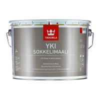 Краска в/д краска для цоколя Yki А (9 л)