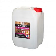 Огнебиозащита Pro 1 группа малиновый индикатор (10 л)