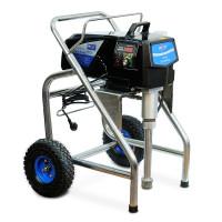Окрасочный аппарат высокого давления HYVST SPT 650
