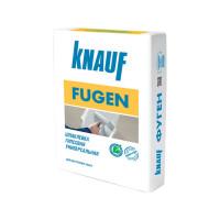 Шпаклевка гипсовая Кнауф Фуген, универсальная, 25 кг
