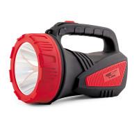 ЯРКИЙ ЛУЧ Фонарь-прожектор аккумул., LED 5Вт, 250Лм, 2 режима (100%, 40%), зарядка 230В, S-250A