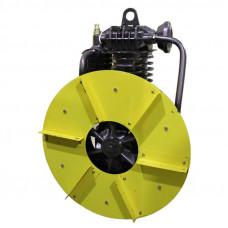 Головка компрессорная К-24 М