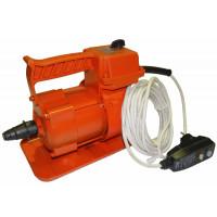 Электропривод  для глубинных вибраторов
