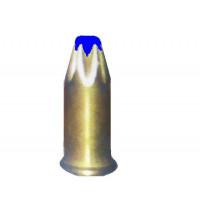 Патрон   6,8х18 Индустриальный синий