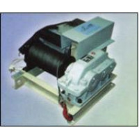 Лебёдка электрическая ТЛ-12А 220 с канатом 50м 001-5460