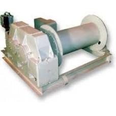 Лебёдка электрическая ТЛ-12А (220В) Б/к 001-5462