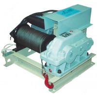 Лебедка электрическая ТЛ-12А 380В с канатом 50м 001-5460-1