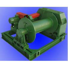 Лебедка электрическая ТЛ-16А-01 (380В) б/к 001-5514-01