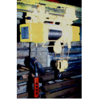 Таль электрическая передвижная ТЭ-050 0,5т 6м 004-5060