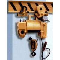 Таль электрическая передвижная ТЭ-100 1т 12м 004-5120