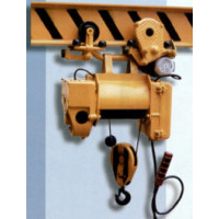Таль электрическая передвижная ТЭ-100 1т 6м 004-5090