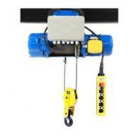 Таль электрическая передвижная Zitrek CD-100 1т 6м 004-6021