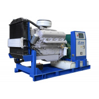 Дизельный генератор ТСС АД-150С-Т400-1РМ2 Linz